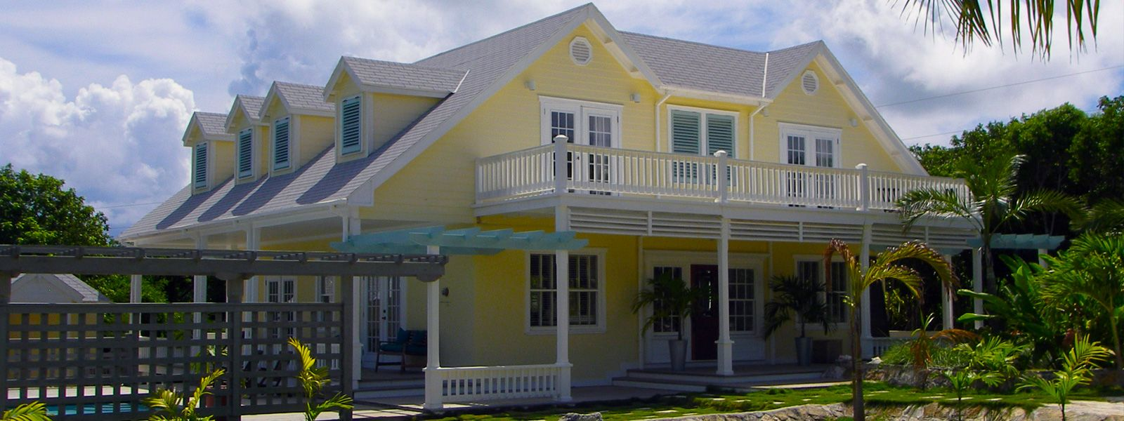 Eleuthera Vacation Rentals